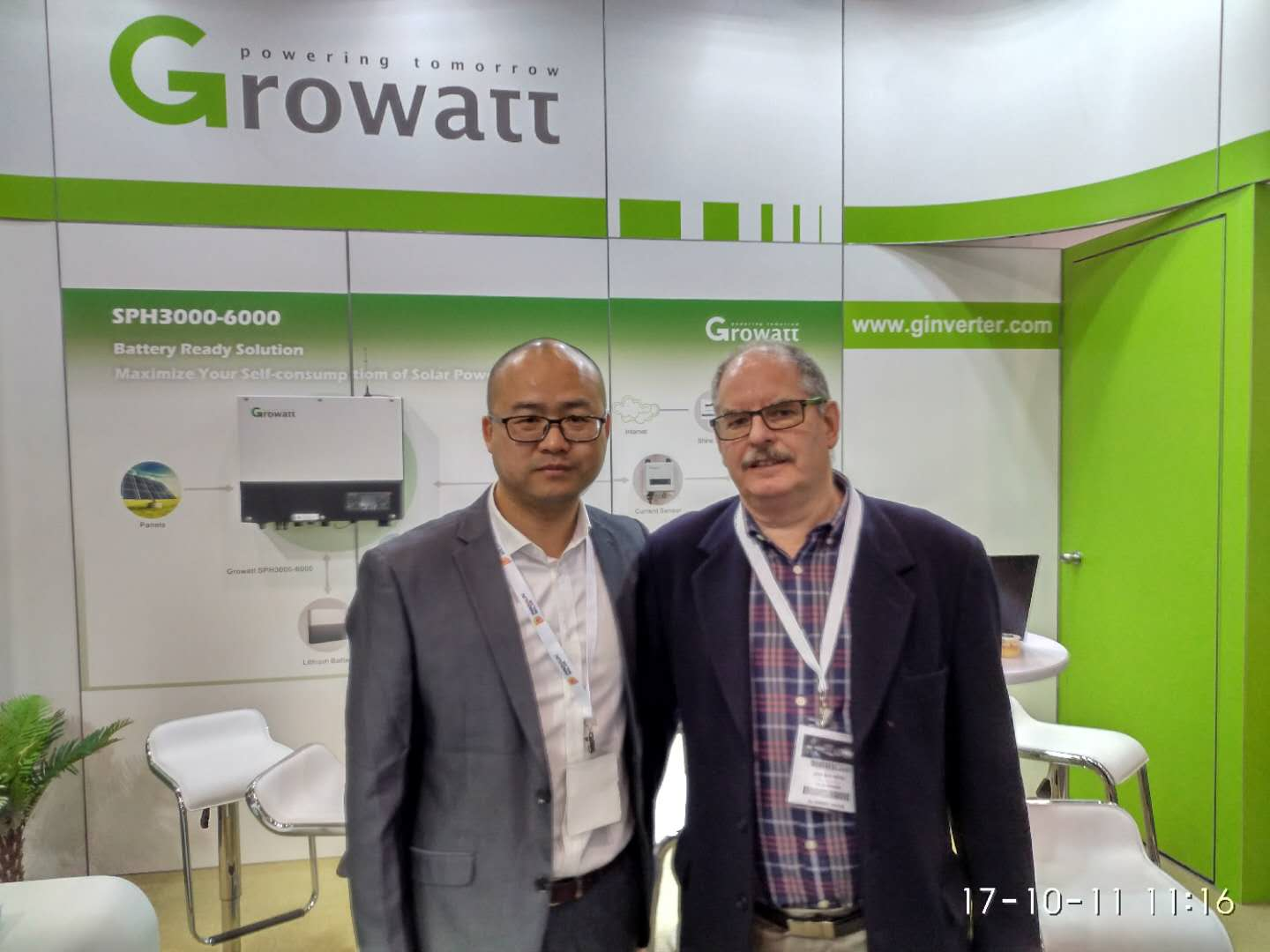 Company news-Growatt strengthens its leading market position in Australia